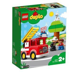LEGO DUPLO 10901 LEGO® DUPLO® Brandbil 24+ mån