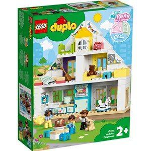 LEGO DUPLO 10929 LEGO® DUPLO® Modulärt Lekhus 24+ mån