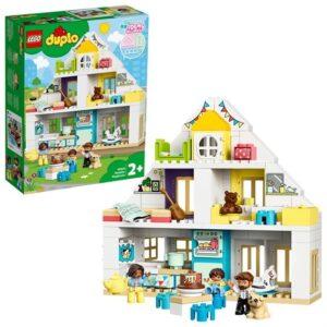 LEGO DUPLO Town 10929, Modulärt lekhus