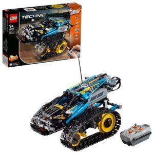 LEGO Technic 42095, Radiostyrd stuntracer