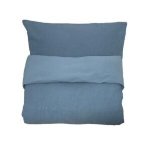 Mini Dreams Påslakanset Spjälsäng Little Wave (Blue)