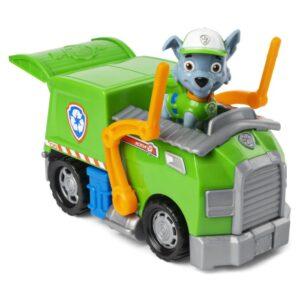 Paw Patrol Basic Fordon (Rocky)