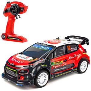 Radiostyrd Bil Citroen C3 WRC Ninco 20 km/h - 2,4 GHz