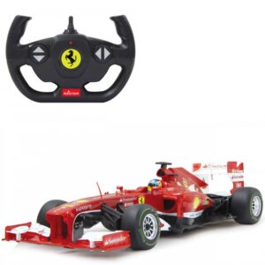 Radiostyrd Bil Ferrari F1 Jamara 2,4 Ghz 10 km/h