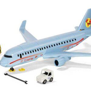 Siku Flygplan med tillbehör 5402