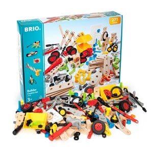 BRIO BRIO® Build - 34589 Builder byggsats kreativitet 3 - 10 år