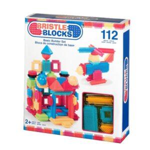 Bristle Blocks Byggklossar 112 st
