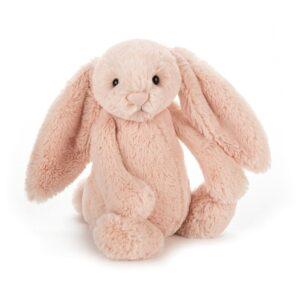 Jellycat - Bashful Blush Bunny - Small