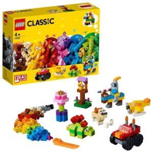 LEGO Classic 11002 Grundklossar