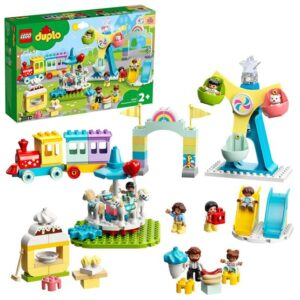 LEGO DUPLO Town 10956, Nöjespark