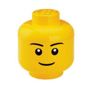 LEGO Förvaringslåda Large (Pojke)