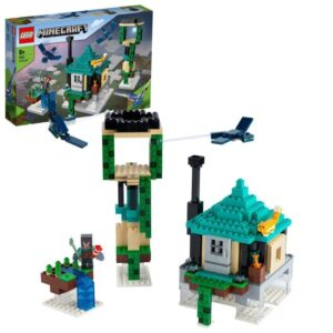LEGO Minecraft 21173 Himmelstornet