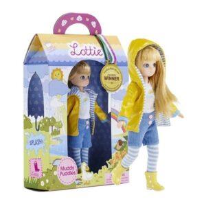 Lottie - Docka - Muddy Puddles