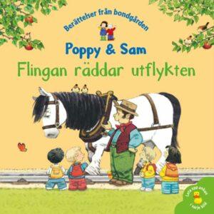 Poppy & Sam Flingan räddar utflykten