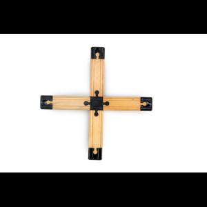 TOY2 Toy2 - Tågebanedelar - Criss Cross