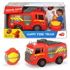 Dickie Toys Happy Brandbil (IRC)