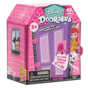 Disney Doorables mini peek Överraskningspresent