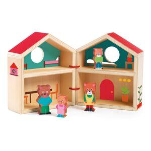 Djeco - Minihouse