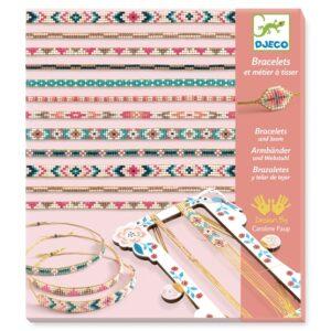 Djeco - Pyssel - Tiny beads