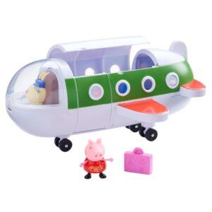 Greta Gris Air Jet (Flygplan)