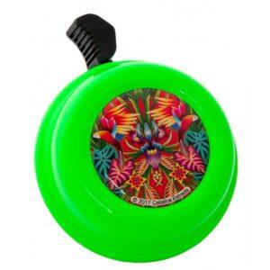 Liix - Liix Colour Bell Catalina Estrada Jungla Green