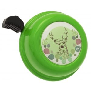 Liix - Liix Colour Bell Deer Green