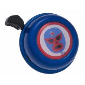 Liix - Liix Colour Bell El Rojo Kobalt Metallic