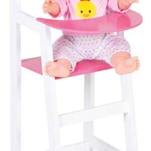 Matstol och dockstol till dockor Dolls Room