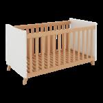 Mobi Furniture Lollipop - Babysäng - Vit