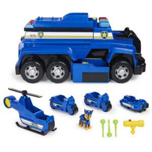 Paw Patrol Polisbil Ultimate Police Cruiser