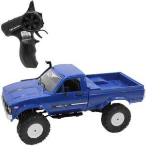 Radiostyrd bil Pickup Off-Road Terrängbil 4WD Amewi