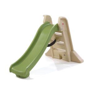 Step2 - Naturally Playful Big Folding Slide