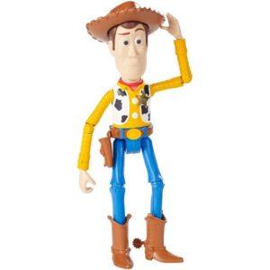 Toy Story 4 Woody-figur 18 cm