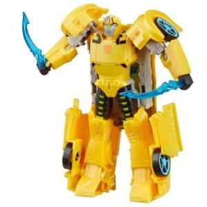 Transformers Cyberverse Ultra Class (Bumblebee)