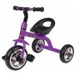 Xootz - Trehjuling - Trike Junior Lila