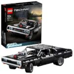 LEGO Technic 42111, Dom's Dodge Charger