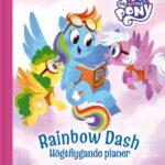 My Little Pony Högtflygande Planer