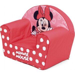 Arditex - Soffa Minnie Mouse Girls 52 Cm Foam Rosa