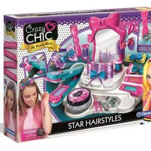 Crazy Chic Star stylingset