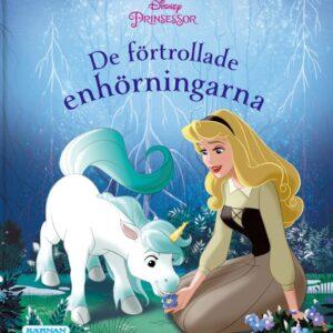 Disney Princess De förtrollade enhörningarna