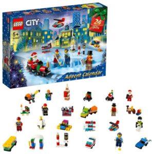 LEGO City 60303 Adventskalender