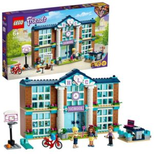 LEGO Friends 41682 Heartlake Citys skola
