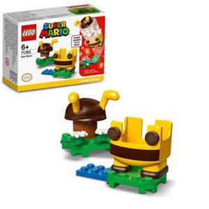 LEGO Super Mario 71393 Bee Mario Boostpaket