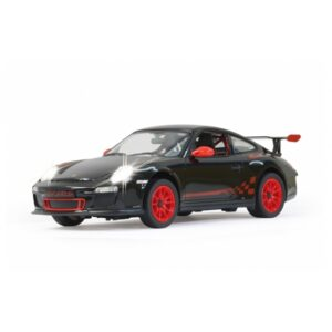 Rastar - Rc Porsche Gt3 Boys 27 Mhz 1:14 Svart