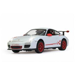 Rastar - Rc Porsche Gt3 Boys 27 Mhz 1:14 Vit