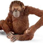 Schleich Orangutang Hona 14775