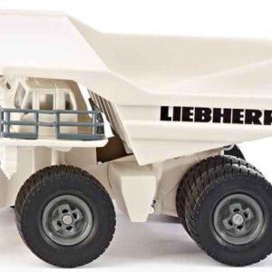 Siku Liebherr Gruvlastbil T264 1807 - 1:87