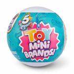 5 Surprises Mini Brands Toys Serie 1