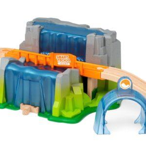 BRIO 33978 SmartTech Sound Vattenfallstunnel