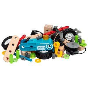 BRIO BRIO® Builder - 34595 Pull Back Motor Set 6 - 8 år